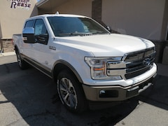 New 2019 Ford F-150 King Ranch Truck for sale or lease in Moab, UT