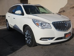 Used 2013 Buick Enclave Premium Group SUV for sale in Moab, UT