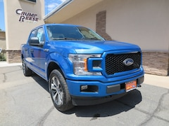 New 2019 Ford F-150 STX Truck for sale or lease in Moab, UT