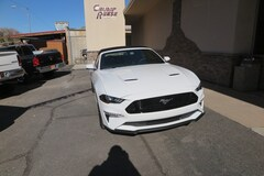 New 2019 Ford Mustang GT Premium Convertible for sale or lease in Moab, UT