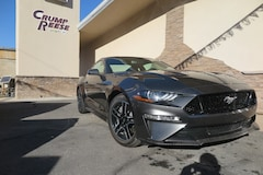 New 2019 Ford Mustang GT Coupe for sale or lease in Moab, UT