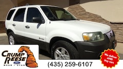 Used 2006 Ford Escape Hybrid SUV for sale in Moab, UT