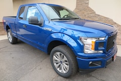 New 2018 Ford F-150 STX Truck for sale or lease in Moab, UT