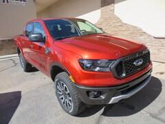 New 2019 Ford Ranger XLT Truck for sale or lease in Moab, UT
