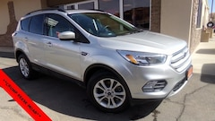 Used 2018 Ford Escape SE SUV for sale in Moab, UT