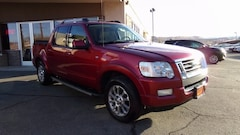 Used 2007 Ford Explorer Sport Trac Limited SUV for sale in Moab, UT