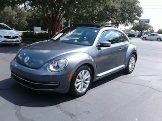 2015 Volkswagen Beetle 2.0L TDI w/Sunroof/Sound/Nav Coupe