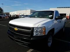 2013 Chevrolet Silverado 1500 WT Long Box Truck Regular Cab