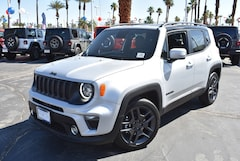 2019 Jeep Renegade HIGH ALTITUDE FWD Sport Utility