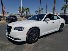 2018 Chrysler 300 300S 300S AWD