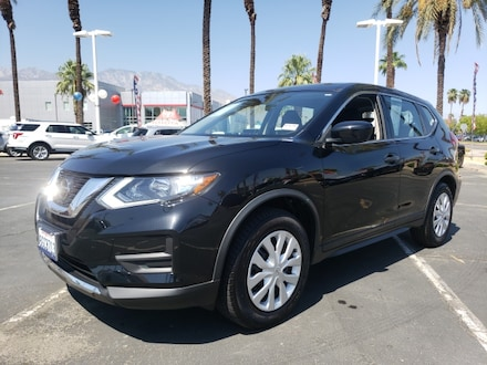 2019 Nissan Rogue S FWD S *Limited Production* *Ltd Avail*