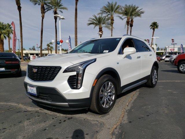 2019 Cadillac XT4 FWD Premium Luxury FWD  Premium Luxury