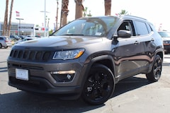 2020 Jeep Compass ALTITUDE FWD Sport Utility