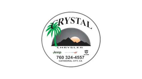 Crystal Chrysler, Jeep, Dodge Center