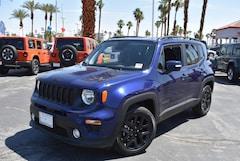 2019 Jeep Renegade ALTITUDE FWD Sport Utility