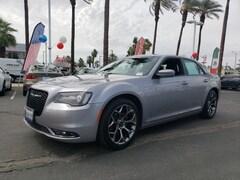 2018 Chrysler 300 300S 300S RWD