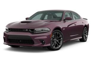 New Chrysler Dodge Jeep Ram models 2020 Dodge Charger SCAT PACK RWD Sedan for sale in Homosassa, FL