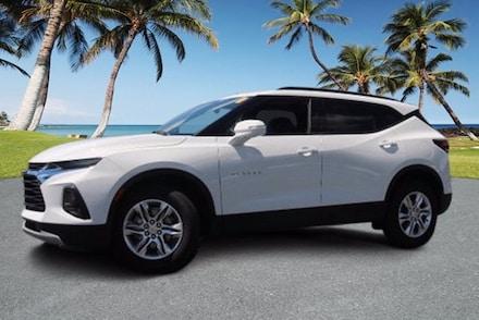 2020 Chevrolet Blazer LT SUV for sale in Homosassa, FL