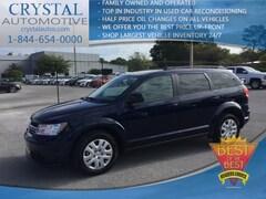 2020 Dodge Journey SE (FWD) Sport Utility for sale in Homosassa, FL