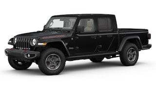 New Chrysler Dodge Jeep Ram models 2020 Jeep Gladiator RUBICON 4X4 Crew Cab for sale in Homosassa, FL