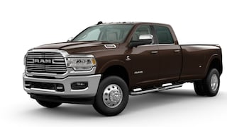 New Chrysler Dodge Jeep Ram models 2020 Ram 3500 LARAMIE CREW CAB 4X4 8' BOX Crew Cab for sale in Homosassa, FL