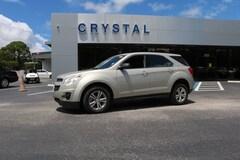 2014 Chevrolet Equinox LS SUV for sale in Homosassa, FL