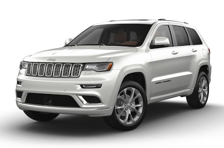 2021 Jeep Grand Cherokee SUMMIT 4X4 Sport Utility for sale in Homosassa, FL