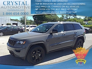 New Chrysler Dodge Jeep Ram models 2019 Jeep Grand Cherokee UPLAND 4X2 Sport Utility for sale in Homosassa, FL