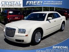 2005 Chrysler 300 300 Touring Sedan 2C3JA53G45H682296 for sale in Homosassa, FL