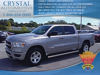 New Commercial Vehicles for sale 2020 Ram 1500 Tradesman Truck in Homosassa, FL