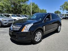 2011 Cadillac SRX Luxury SUV 3GYFNAEY4BS521356 for sale in Homosassa, FL
