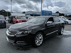 Certified Used Vehicles for sale 2015 Chevrolet Impala LTZ Sedan in Homosassa, FL