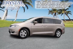 Certified Used Vehicles for sale 2017 Chrysler Pacifica Touring L Plus Van in Homosassa, FL