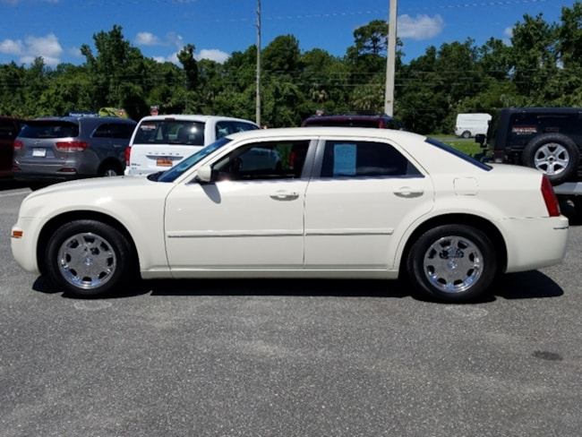 Used 2005 Chrysler 300 300 Touring For Sale | Homosassa FL | Serving ...
