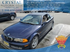 2001 BMW 3 Series 330Ci Convertible for sale in Homosassa, FL
