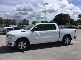 New Chrysler Dodge Jeep Ram models 2020 Ram 1500 BIG HORN CREW CAB 4X2 5'7 BOX Crew Cab for sale in Homosassa, FL