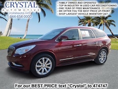 2016 Buick Enclave Premium Group SUV for sale in Homosassa, FL