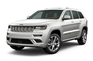 New Chrysler Dodge Jeep Ram models 2020 Jeep Grand Cherokee SUMMIT 4X4 Sport Utility for sale in Homosassa, FL