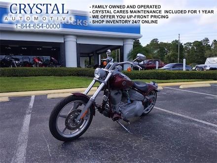 2008 Harley-Davidson Motorcycle for sale in Homosassa, FL