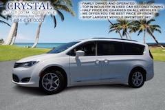Certified Used Vehicles for sale 2020 Chrysler Pacifica Touring L Van Passenger Van in Homosassa, FL