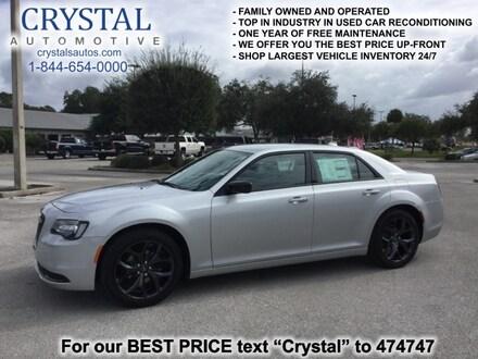 2020 Chrysler 300 TOURING Sedan for sale in Homosassa, FL
