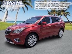 2020 Buick Envision Premium II SUV for sale in Homosassa, FL
