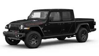 New Chrysler Dodge Jeep Ram models 2020 Jeep Gladiator MOJAVE 4X4 Crew Cab for sale in Homosassa, FL