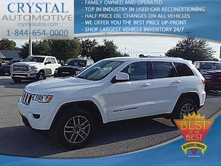 New Chrysler Dodge Jeep Ram models 2020 Jeep Grand Cherokee LAREDO E 4X2 Sport Utility for sale in Homosassa, FL