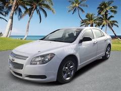 2010 Chevrolet Malibu LS Sedan for sale in Homosassa, FL