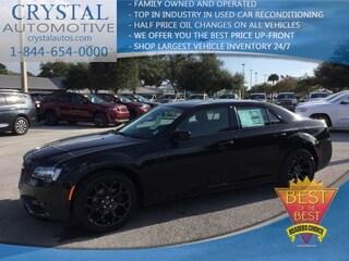 New Chrysler Dodge Jeep Ram models 2020 Chrysler 300 TOURING Sedan for sale in Homosassa, FL