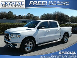 New Commercial Vehicles for sale 2019 Ram 1500 BIG HORN / LONE STAR CREW CAB 4X4 5'7 BOX Crew Cab in Homosassa, FL