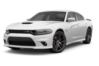 New Chrysler Dodge Jeep Ram models 2019 Dodge Charger R/T SCAT PACK RWD Sedan for sale in Homosassa, FL