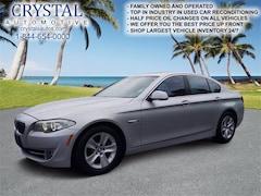 2013 BMW 5 Series 528i xDrive Sedan for sale in Homosassa, FL