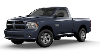 New Chrysler Dodge Jeep Ram models 2019 Ram 1500 Classic EXPRESS REGULAR CAB 4X2 6'4 BOX Regular Cab for sale in Homosassa, FL